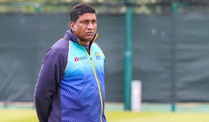 Sri Lanka's chief selector resigns