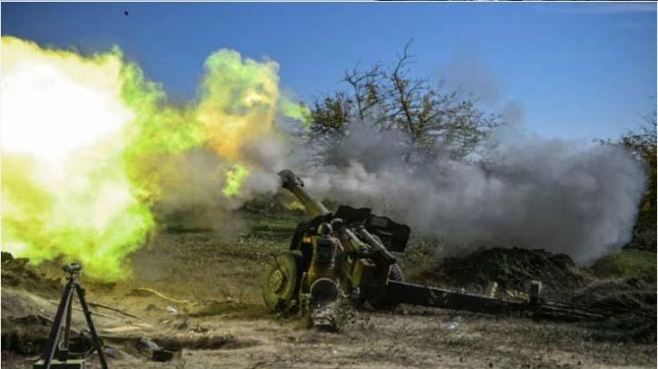 21 dead in Armenia missile attack