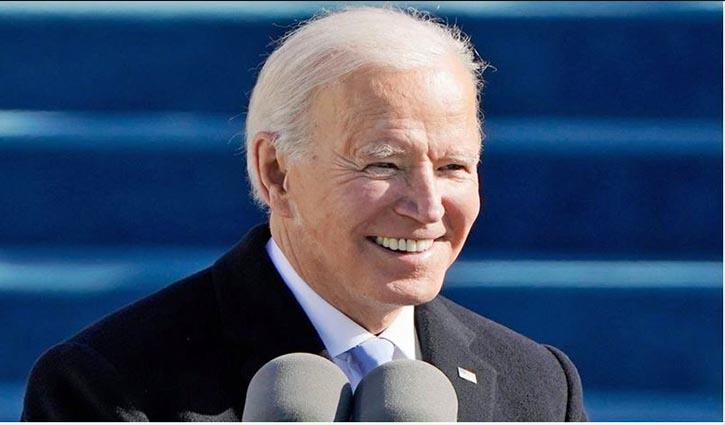 President Biden`s monthly salary is $ 33,333 dollars
