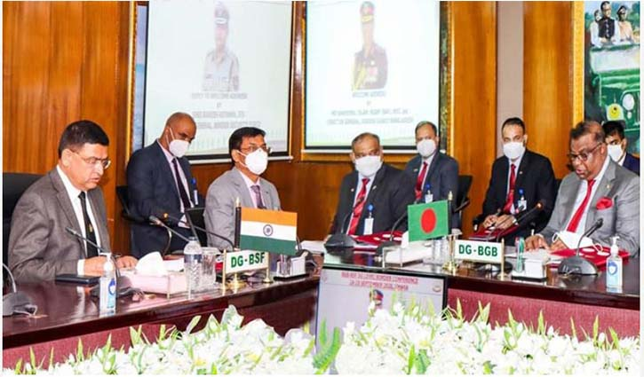 'Joint Record of Discussions to help reduce border killings'