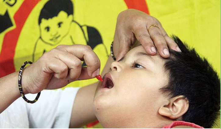 Vitamin 'A' plus campaign deferred for a week