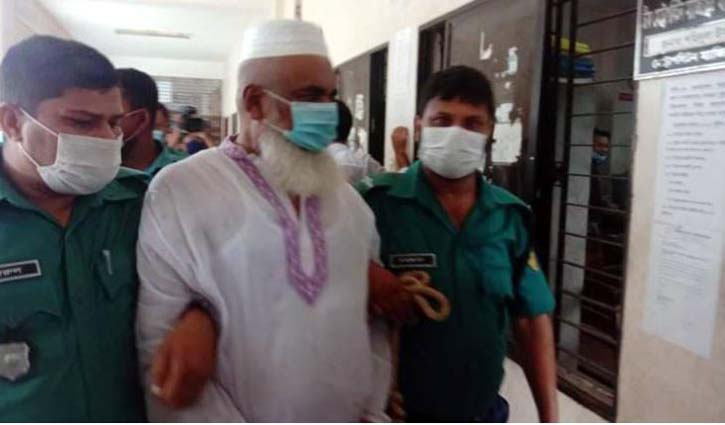 Driver of Health placed on 14-day remand