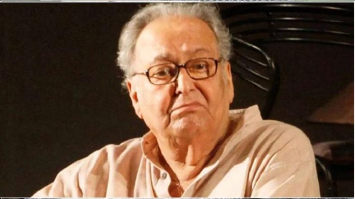 Soumitra Chatterjee critical, medical board sits today