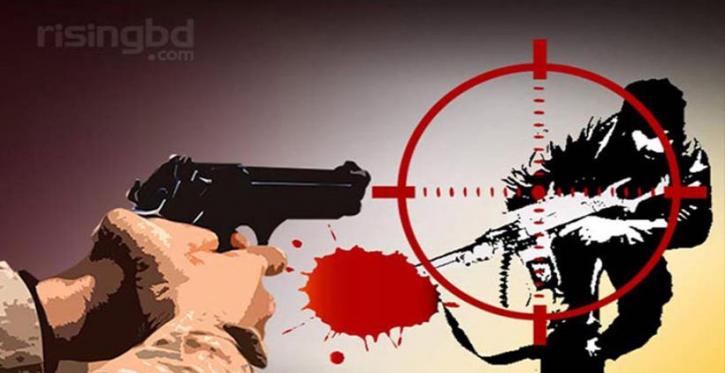 Yaba trader killed in Naikhongchari 'gunfight'