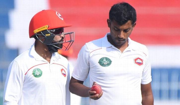 Pakistani cricketer expelled for violating coronavirus protocol