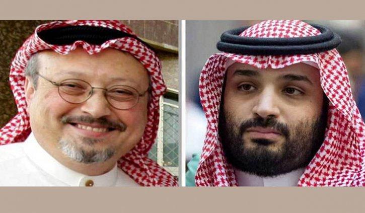 Saudi Crown Prince approved Khashoggi`s murder: US intelligence report