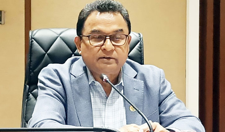 Master plan to be made for road construction: Finance Minister