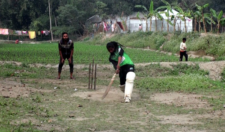 BCB stands by Marufa after risingbd publishes report