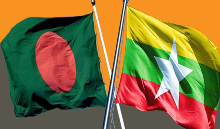 Dhaka issues strong message to Myanmar's ambassador