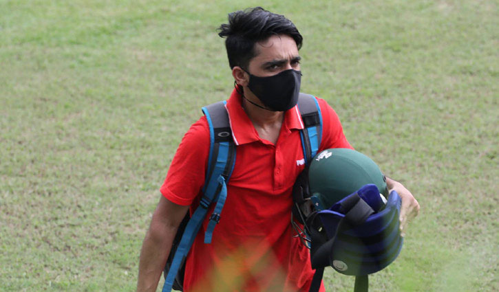 Mominul Haque needs surgery on finger