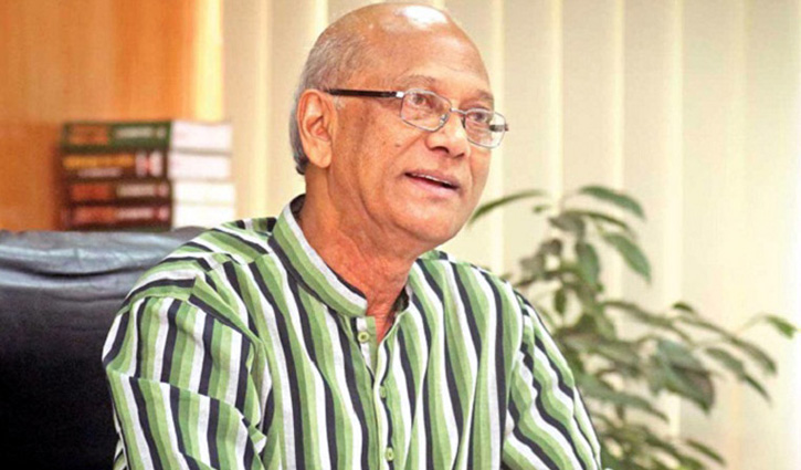 Former education minister Nahid tests positive for Covid-19
