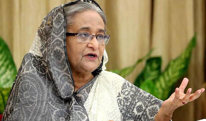 Govt working to make country poverty-free: PM