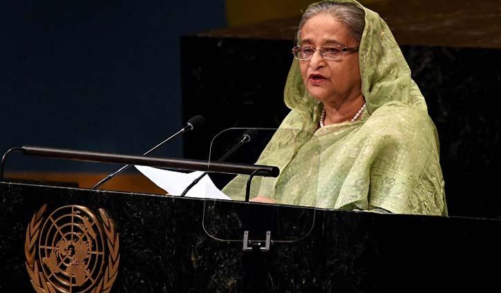 PM set to address UN session Saturday