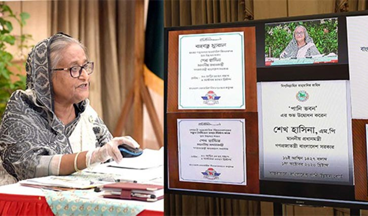 PM emphasizes on tourism, airlines