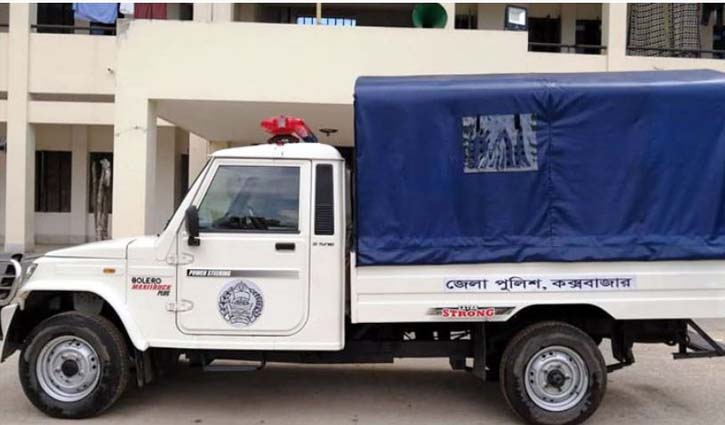 1348 policemen transferred to Cox`s Bazar