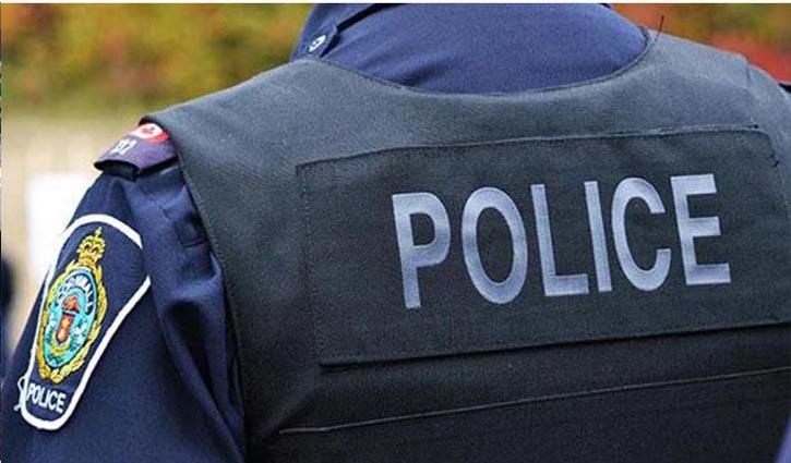 Failing dope tests: 8 policemen lose job