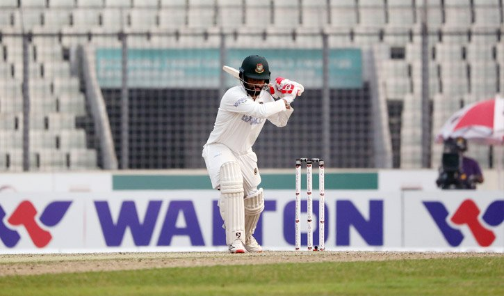 Bangladesh lose 9 wickets