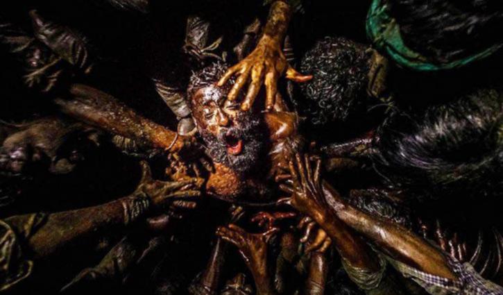 ভারত থেকে অস্কারের জন্য লড়বে 'জাল্লিকাট্টু'