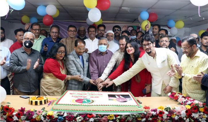 জন্মদিনে জিয়াউদ্দিন বাবলুকে জাপা নেতাদের শুভেচ্ছা