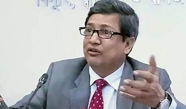 'জাতীয় বাজেটের ৬০ শতাংশ জোগান দেয় এনবিআর'