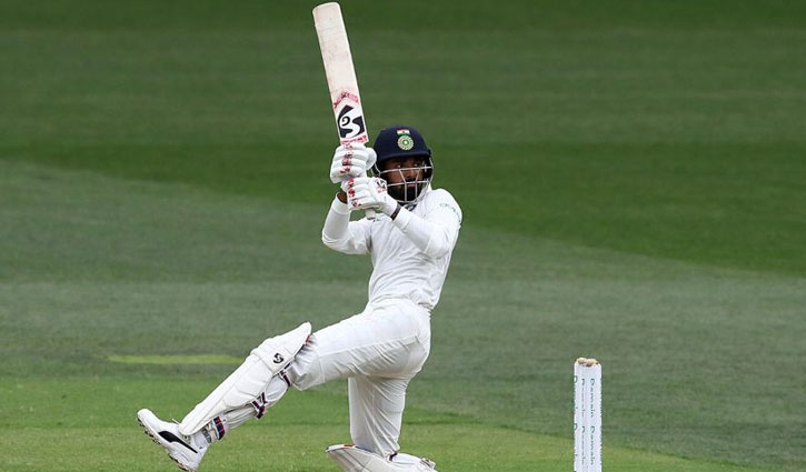 ভারতের টেস্ট দলে রাহুল-সিরাজ, বাদ রোহিত