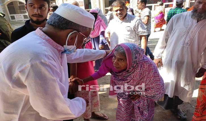 পৌরনির্বাচন: সিরাজগঞ্জে মনোনয়ন প্রত্যাশীরা মাঠে