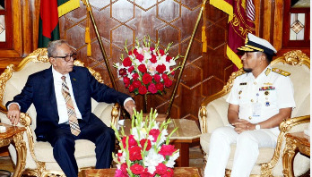 মালদ্বীপের অভিজ্ঞতা কাজে লাগাতে বললেন রাষ্ট্রপতি