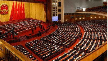 Virus-hit China postpones parliament