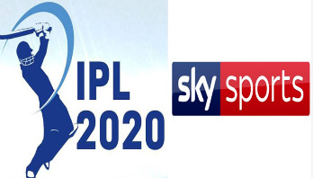 IPL returns to Sky Sports in 2020