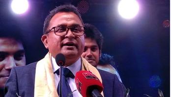 'বাংলাদেশ হবে প্রথম ২০টি উন্নত দেশের একটি'