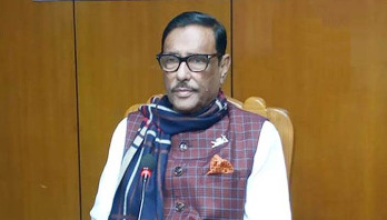 Quader hints major reshuffle at cabinet