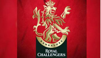 RCB unveil new logo