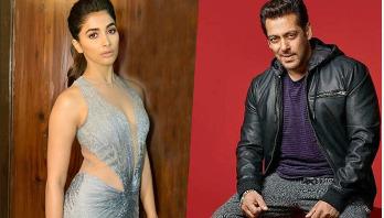Salman Khan to romance Pooja
