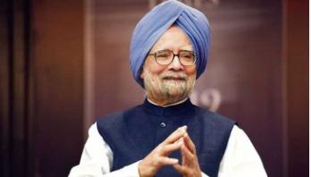দিল্লির ঘটনা জাতীয় লজ্জা: মনমোহন সিং