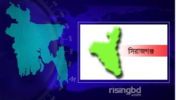 Two schoolboys killed in Sirajganj road crash