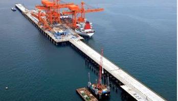 PM hints at abandoning Sonadia deep sea port