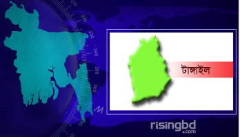 Police constable killed in Tangail road crash