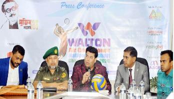 নতুন খেলা রোকবল প্রতিযোগিতা মঙ্গলবার শুরু