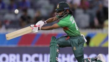 India beat Bangladesh by 18 runs in T20 WC