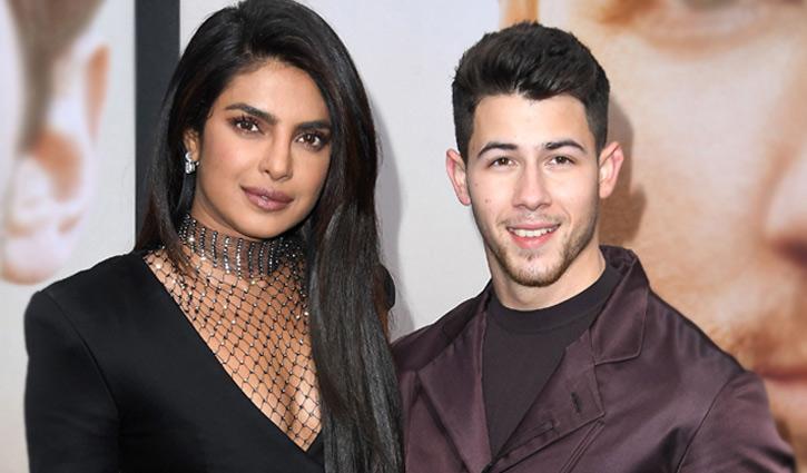 10-year age gap with Priyanka on problem: Nick