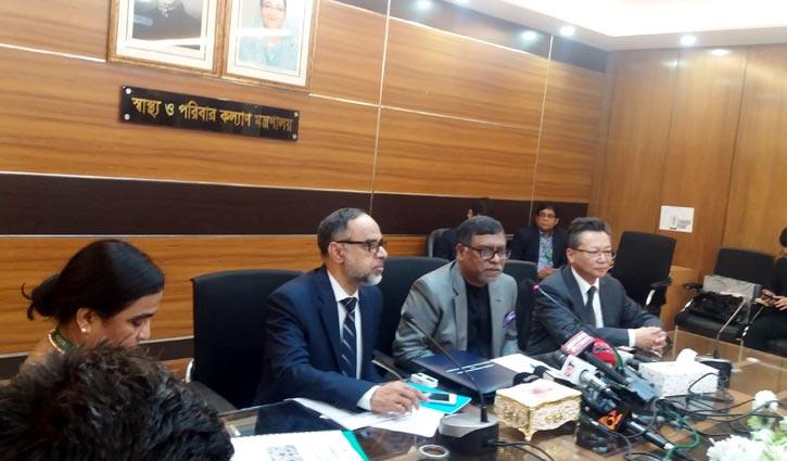 Coronavirus: Bangladesh won't suspend flights to middle east
