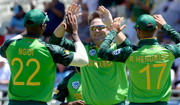 South Africa to skip Pakistan tour in March