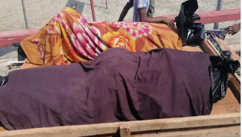 Trawler capsize: More 3 bodies recovered