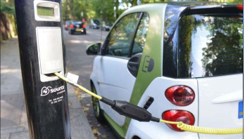 New petrol and diesel vehicles sales ban from 2035