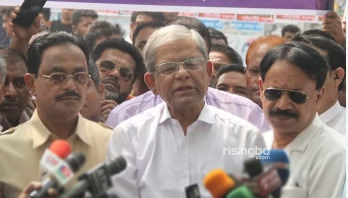 Accident can occur any time: Fakhrul