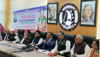 Fakhrul lies, I've evidence: Quader