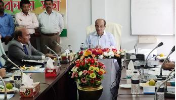 'মুজিববর্ষে নতুন নতুন শিল্পকারখানা চালু করবে সরকার'
