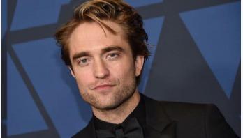 Robert Pattinson most handsome in world
