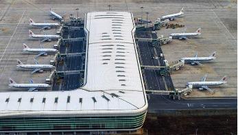 চীনগামী ফ্লাইট বাতিল আন্তর্জাতিক বিমান সংস্থাগুলোর