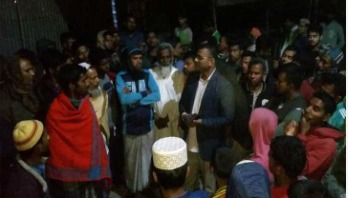গোপালগঞ্জে ট্রাকের চাপায় স্কুল শিক্ষিকা নিহত